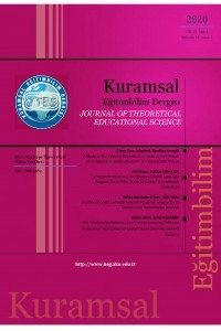 Journal of Theoretical Educational Science