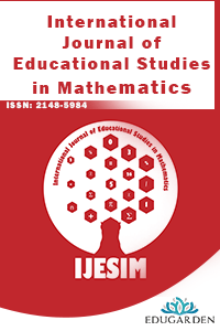 International Journal of Educational Studies in Mathematics