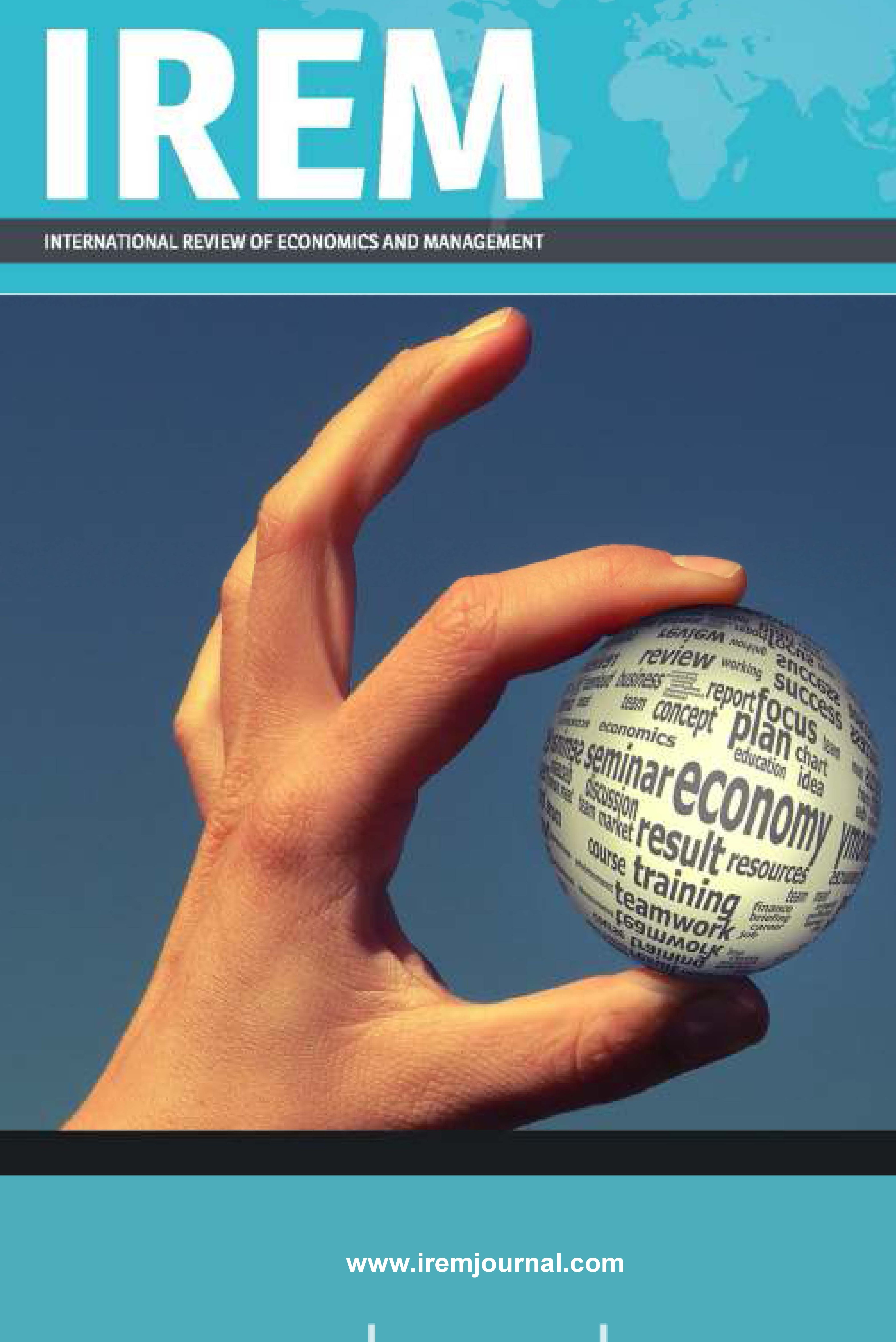 International Review of Economics and Management