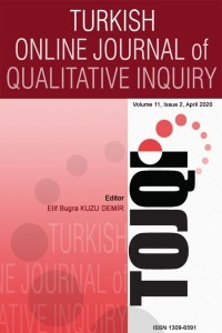 Turkish Online Journal of Qualitative Inquiry