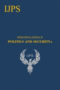 International Journal of Politics and Security