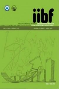 Eskişehir Osmangazi University Journal of Economics and Administrative Sciences